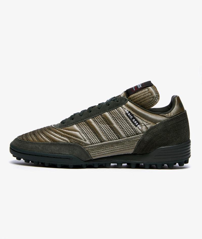 Paire de chaussures adidas Consortium Kontuur III x Craig Green