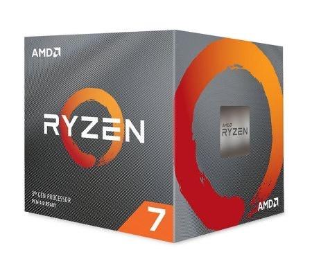 Processeur AMD Ryzen 7 3800XT (Frontaliers Suisse)