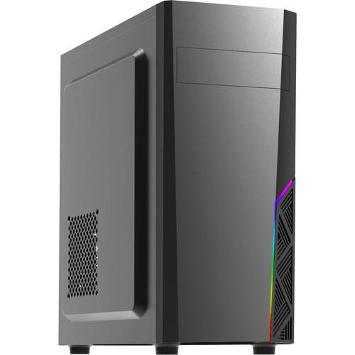 Tour PC Gamer Battle Royale v13 - i5, SSD 240 Go + 1 To , GTX 1660 Super, RAM 16Go, WiFi (Sans OS)