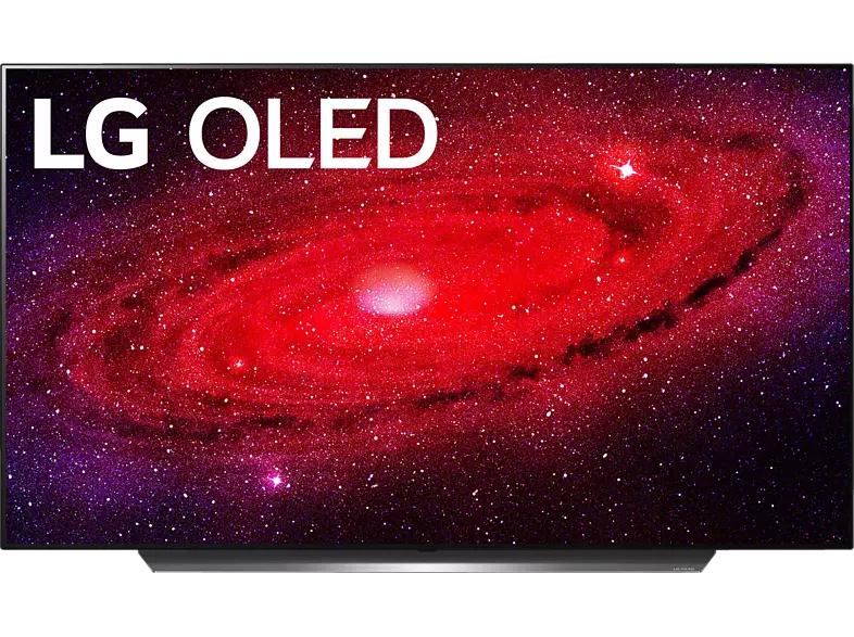 """TV OLED 55"""" LG OLED55CX3LA - 4K UHD, Smart TV (Frontaliers Allemagne)"""