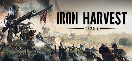 Iron Harvest sur PC (Dématérialisé)