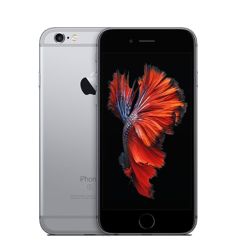 """Sélection de produits en promotion - Ex: Smartphone 5.5"""" Apple Iphone 6s - 64 Go, Reconditionné (16 Go à 54,75€) - Pierry (51)"""