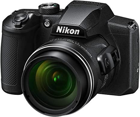 Appareil Photo Nikon B600 Bridge - 16 MégaPixel, Wifi/Bluetooth, Flash, Zoom Optique X60 - Pierry (51)