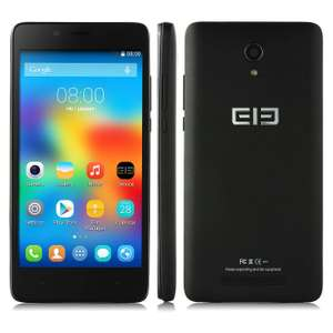 """Smartphone 5"""" Elephone P6000 Pro 4G - 1280x720, MTK6753 1.3 GHz, RAM 3 Go, 16Go, Android 5.0"""