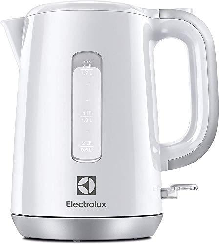 Bouilloire automatique Electrolux EEWA3330 - 2200 W, 1,7L (Sans fil)
