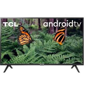 """TV 32"""" TCL 32ES560 - HD, Android TV"""