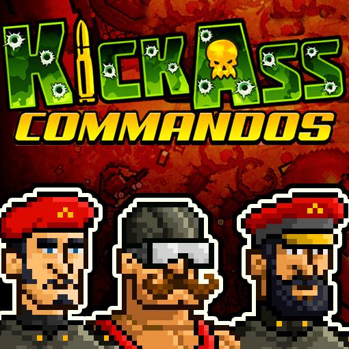 Kick Ass Commandos Gratuit sur PC (Dématérialisé - DRM-Free)