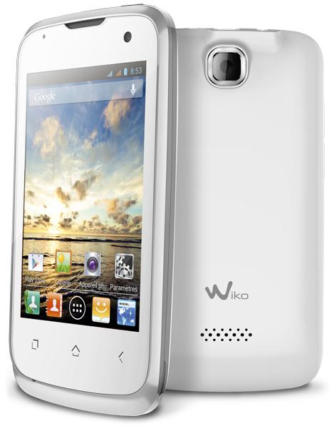 Smartphone Wiko Cink+ + Bon d'achat de 20€