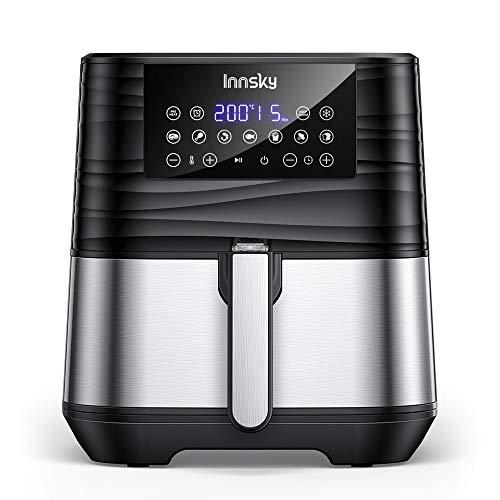 Friteuse sans huile Innsky XXL IS-EE004 - 5.5L (Vendeur tiers)