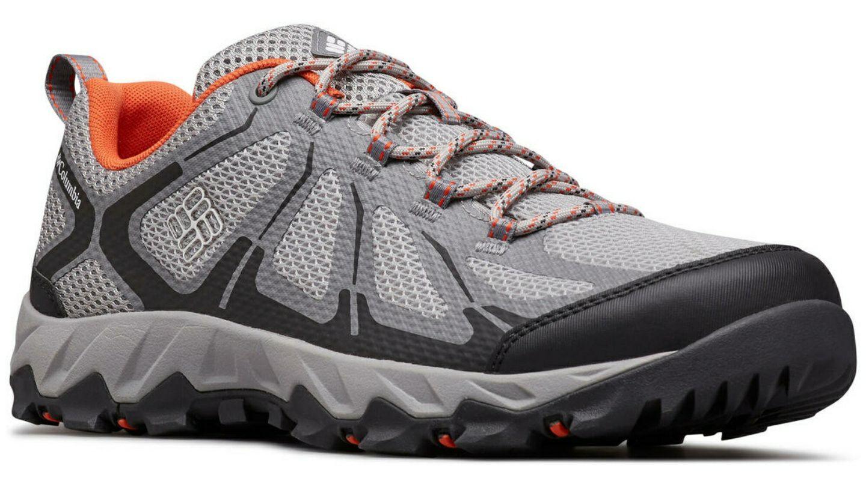 Chaussures de randonnée montagne Columbia PeakFreak pour Homme - Tailles 40 à 46