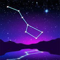 Application Starlight : Carte du ciel gratuite sur iOS