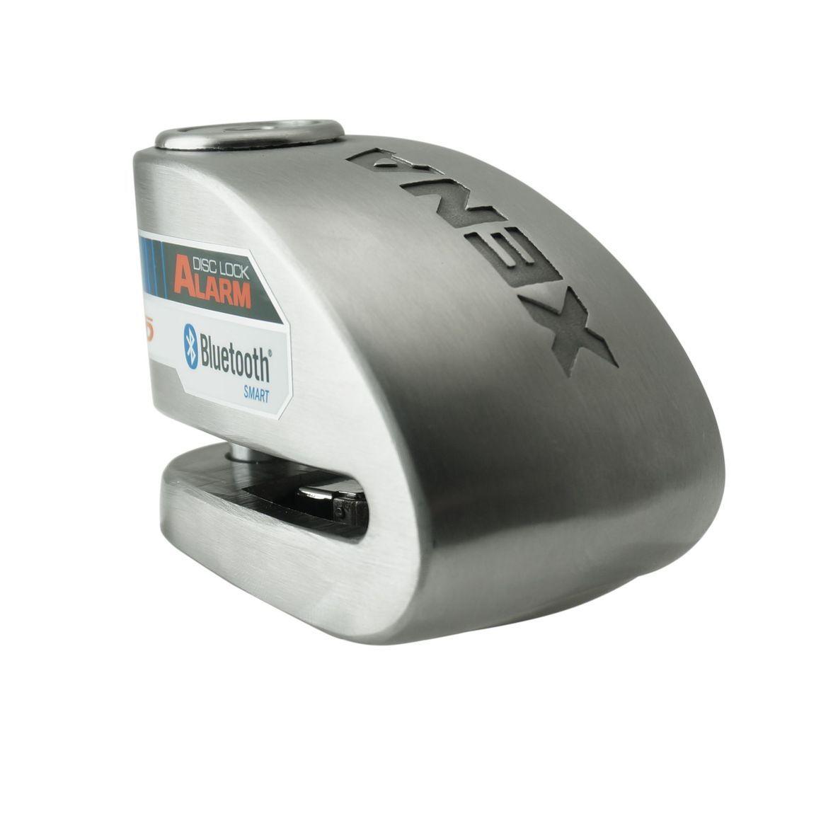 Antivol Bloc disque Xena XX6 - Bluetooth, Alarme 120dB