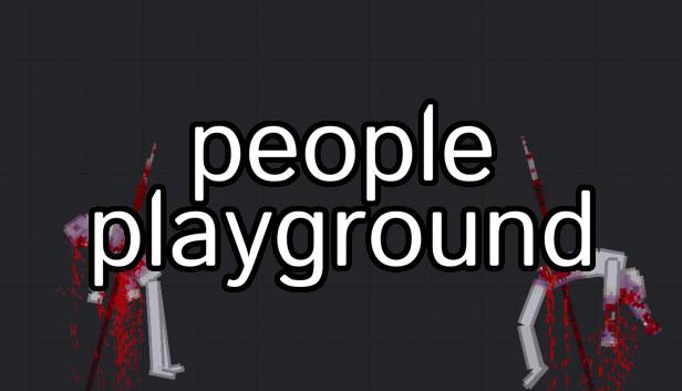 People Playground sur PC (Dématérialisé)