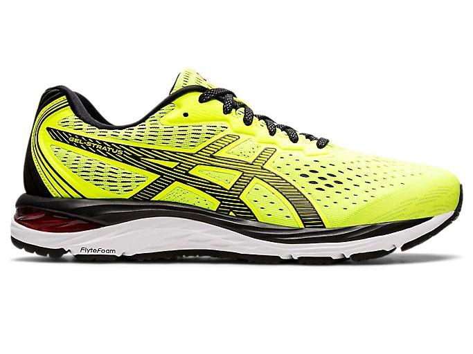 Chaussures de running Asics Gel-Stratus - jaune (du 40 au 49)