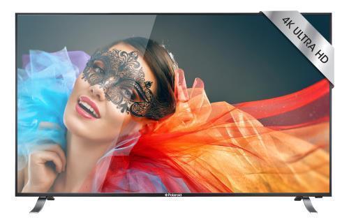 """TV 40"""" Polaroid  TQL40UHDP UHD"""