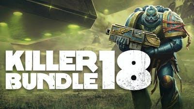 Killer Bundle 18 sur PC (Dématérialisé - Steam)