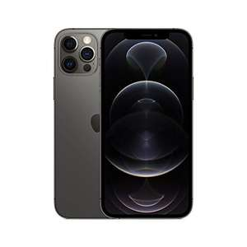 "Smartphone 6.1"" Apple iPhone 12 Pro 5G - 128 Go, Graphite"