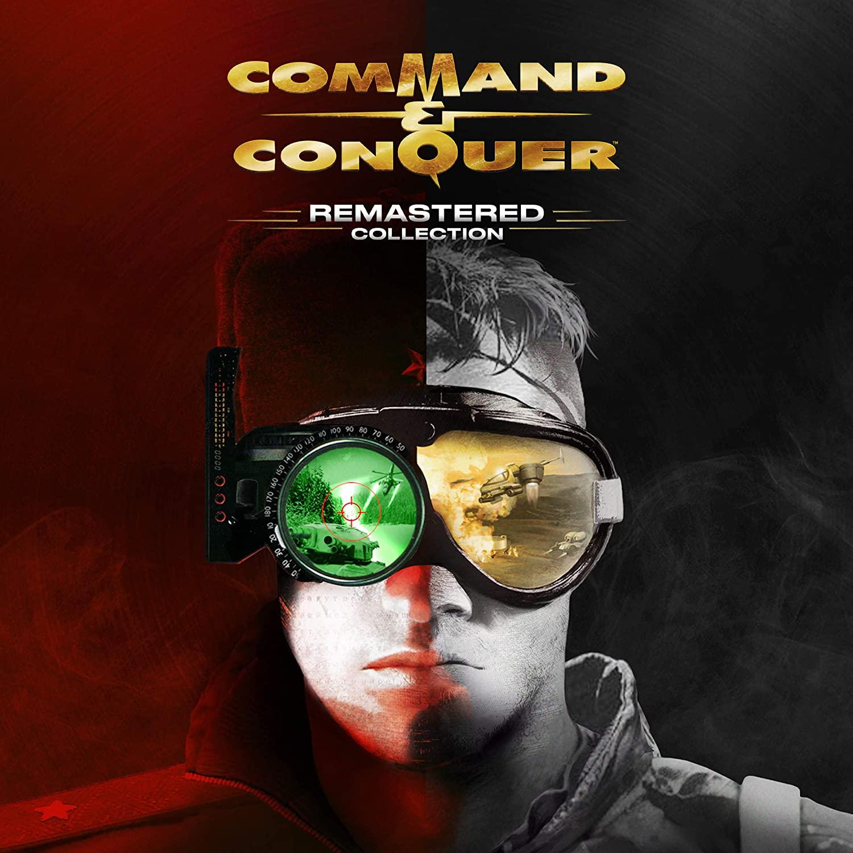 Command & Conquer: Remastered Collection sur PC (dématérialisé, Steam)