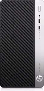 PC fixe HP ProDesk 400 G6 MT - i5-9500, 8Go, 256Go, SSD (Frontaliers Suisse)