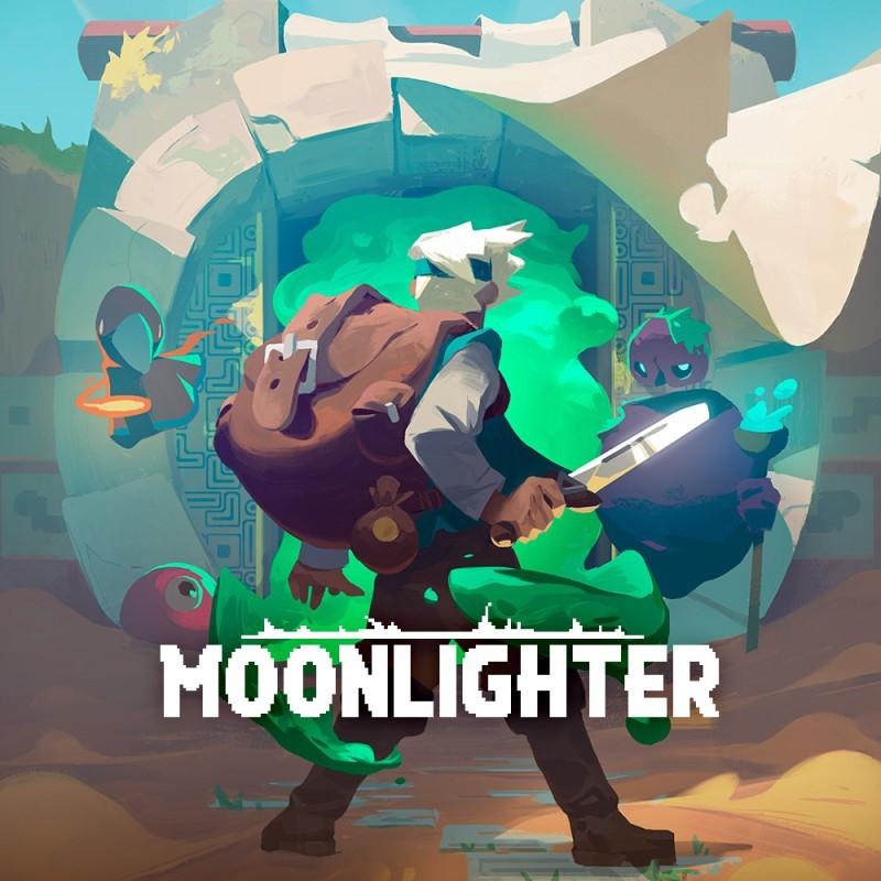 [Stadia Pro] Moonlighter, Terraria, The Darkside Detective et Street Power Football offerts (Dématérialisés)