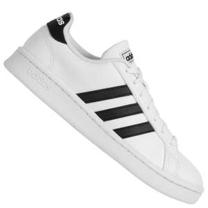 Chaussures femme adidas Grand Court Sneakers F36483