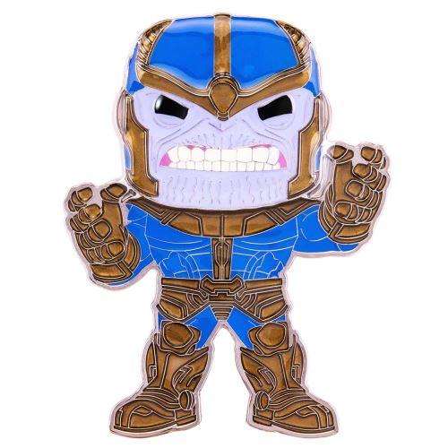 Sélection de Funko POP Édition Pin's Géant en promotion - Ex : Thanos ou Loki