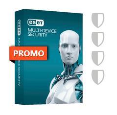 Protection Internet complète ESET Multi-Device Security à -40% !