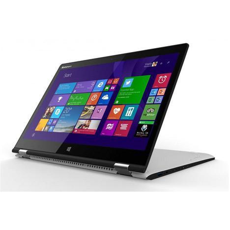 """PC Portable tactile 14"""" Lenovo Yoga 3 - Full HD, i5-5200U, RAM 4 Go, SSD 128 Go"""