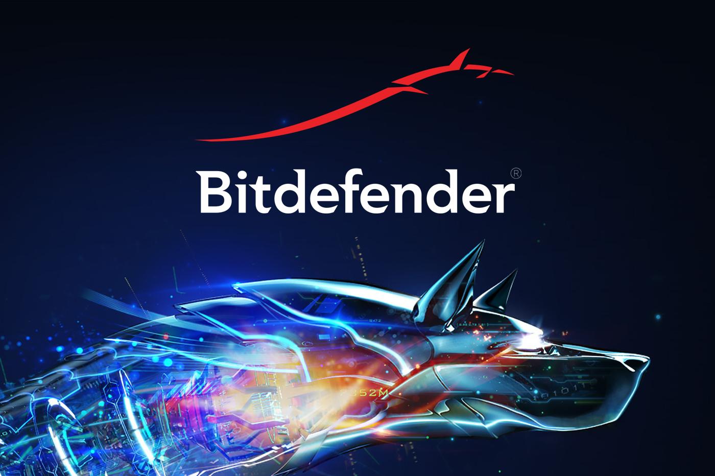 Abonnement Bitdefender Premium VPN - 1 an (Dématérialisé)