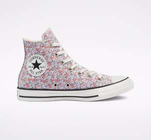 Sneakers Chuck Taylor All Star Vintage Floral montante