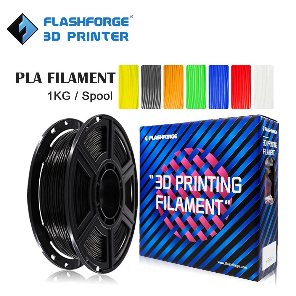 Filament d'imprimante 3D PLA Flashforge