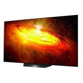 "TV 65"" LG OLED65BX3 - 4K, OLED, Cinéma HDR, Dolby Vision iQ & Dolby Atmos, Dalle 100Hz, HDMI 2.1, FreeSync/G-Sync,Smart TV"