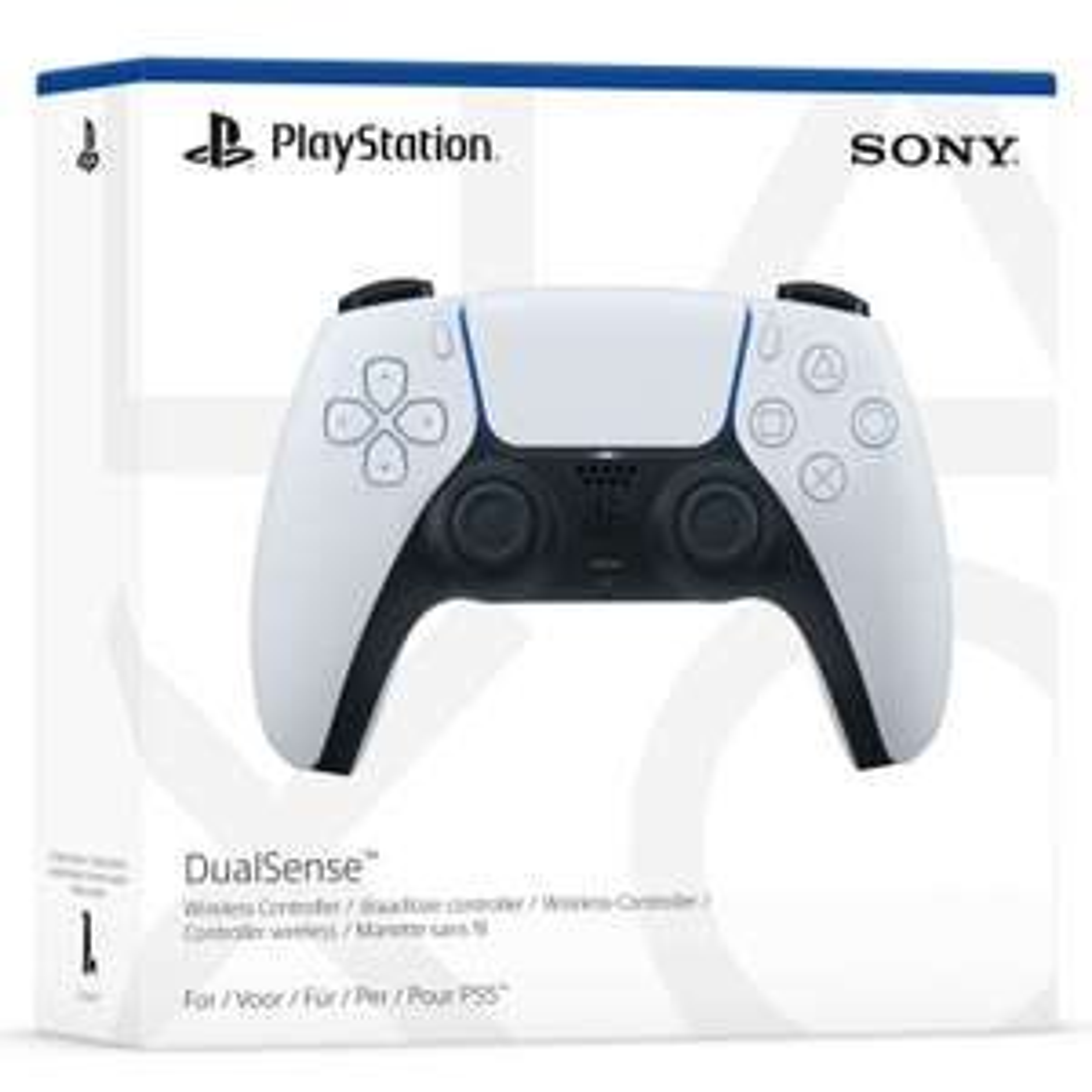 Manette sans-fil Sony PlayStation 5 - DualSense PS5