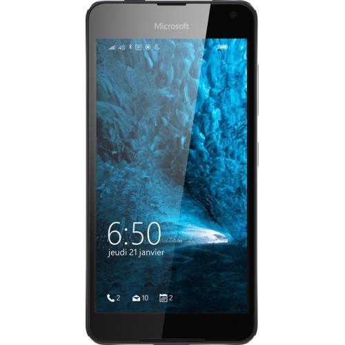 "Smartphone 5"" Microsoft Lumia 650 Noir ou Blanc + Casque a-Five Jays offert (via ODR de 30€)"