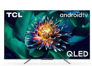 """[CDAV] TV 65"""" TCL 65AC710 - QLED, 4K UHD, Android TV, Dolby Vision (669€ pour les autres)"""