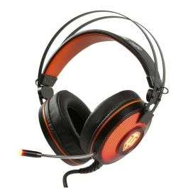 Casque gaming filaire 7.1 Konix GH 40 édition World of Tanks + Bonus World of Tank offerts