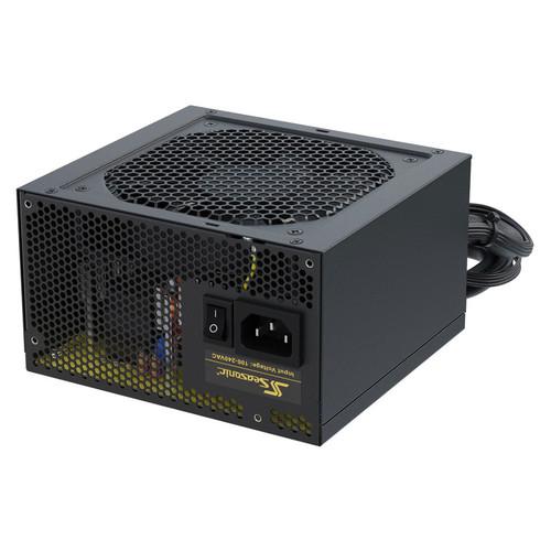 Alimentation PC Seasonic Core GC - 500W, 80+ Gold