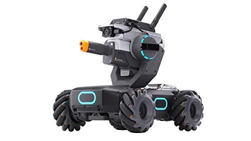 Robot éducatif innovant DJI RoboMaster S1