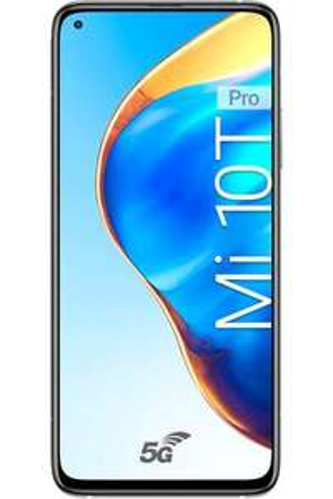 "Smartphone 6.67"" Xiaomi Mi 10T Pro 5G - 8 Go RAM, 256 Go, Bleu (Via ODR 100€)"