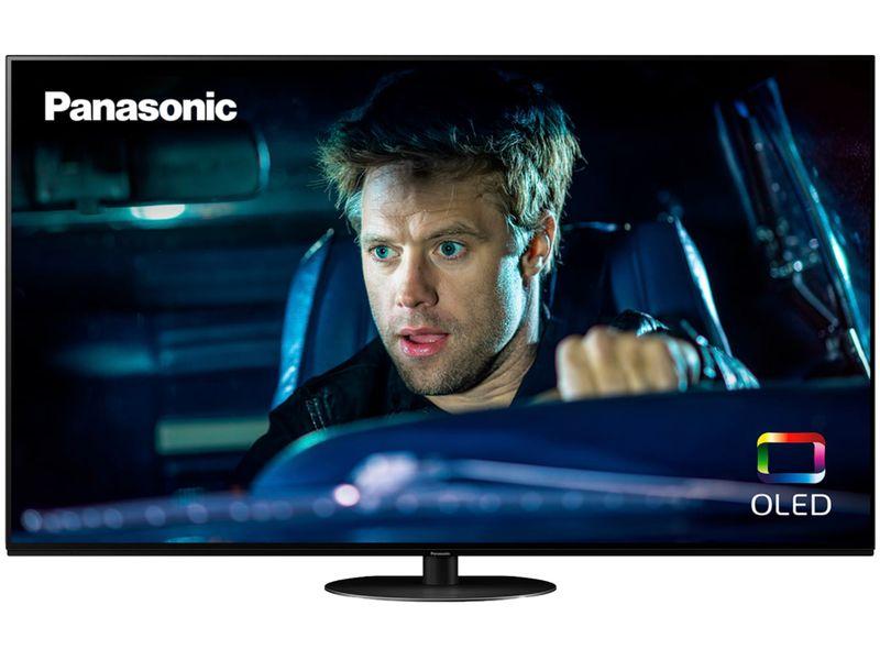 "TV OLED 55"" Panasonic TX55-HZ1000 - 4K HDR, Smart TV"
