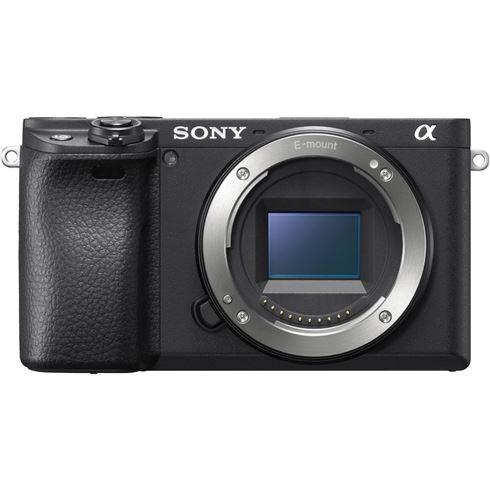 Appareil Photo Numérique Hybride Sony Alpha 6400 - Boitier nu, capteur APS-C 24.2 MP (kamera-express.fr)