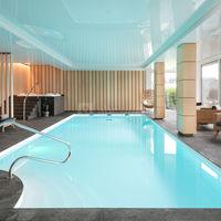 Nuit en chambre double à l'hôtel 4* 7Hotel&Spa - avec accès au fitness & spa, dîner & coupe de crémant - Illkirch-Graffenstaden (67)