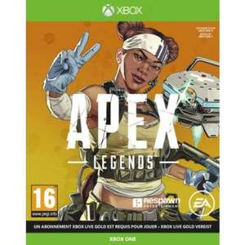 Apex legends Edition Lifeline sur Xbox One