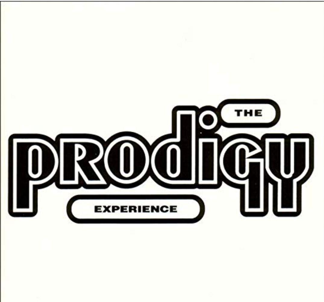 Double vinyle The Prodigy Experience LP