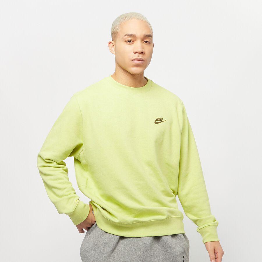 Sélection d'articles en promotion - Ex : Sweatshirt Nike Sportswear Men's Crew