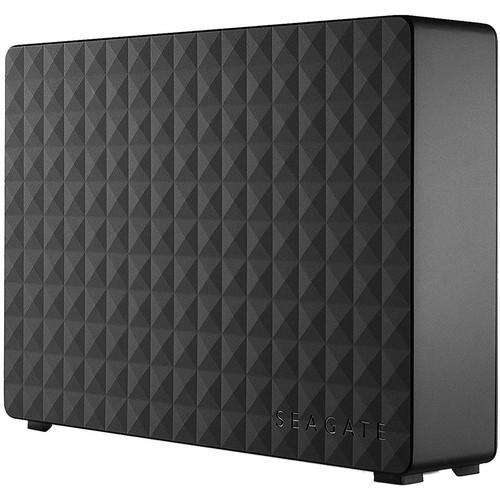 """Disque dur externe 3.5"""" Seagate Expansion Desktop - 4 To"""