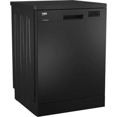 Lave-vaisselle Beko LAP65B2 - Pose libre, 15 couverts, 45 dB