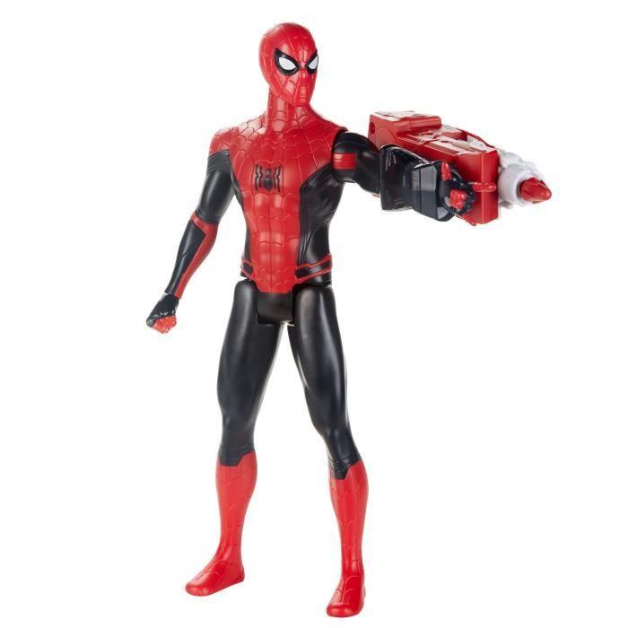 Sélection de Figurines en promotion - Ex: Figurine Marvel Spider-Man Far From Home Titan, 30 cm