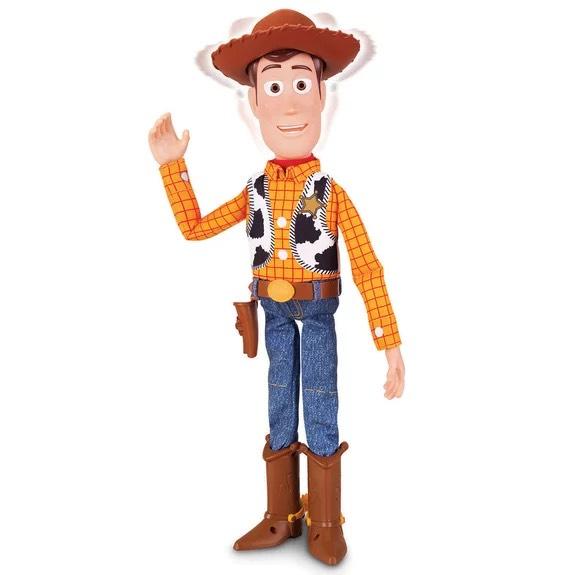 Sélection de produits en promotion - Ex : figurine Woody Toy Story 4