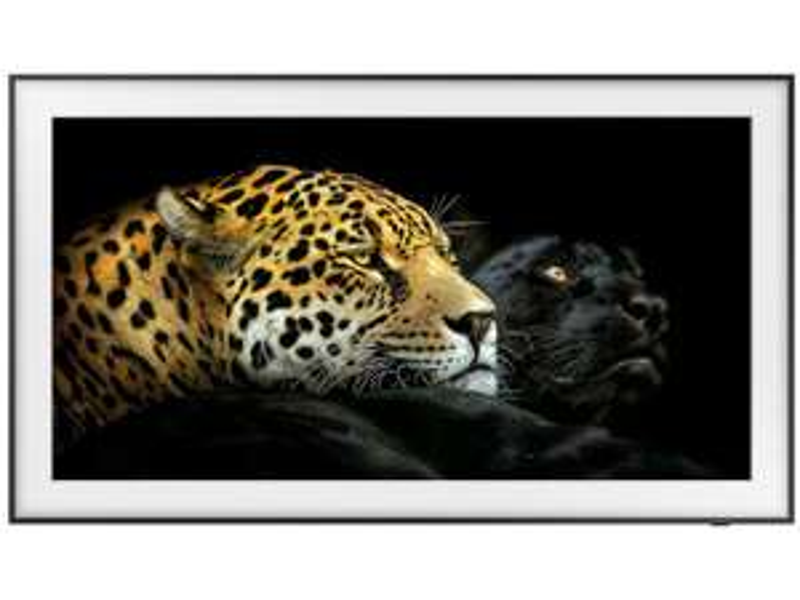 "TV 50"" Samsung The Frame QE50LS03A (2021) - 4K UHD, QLED, Smart TV (via ODR de 100€)"
